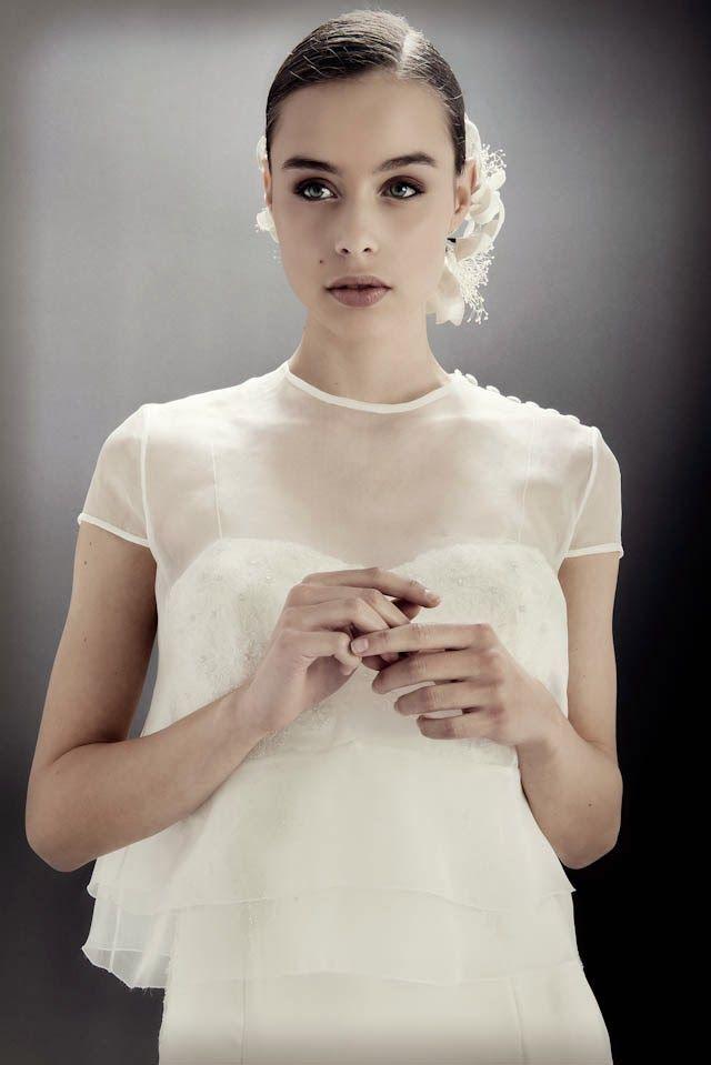 Tot-hom, nuevas novias 2014 | AtodoConfetti* - Blog de BODAS y FIESTAS llenas de confetti