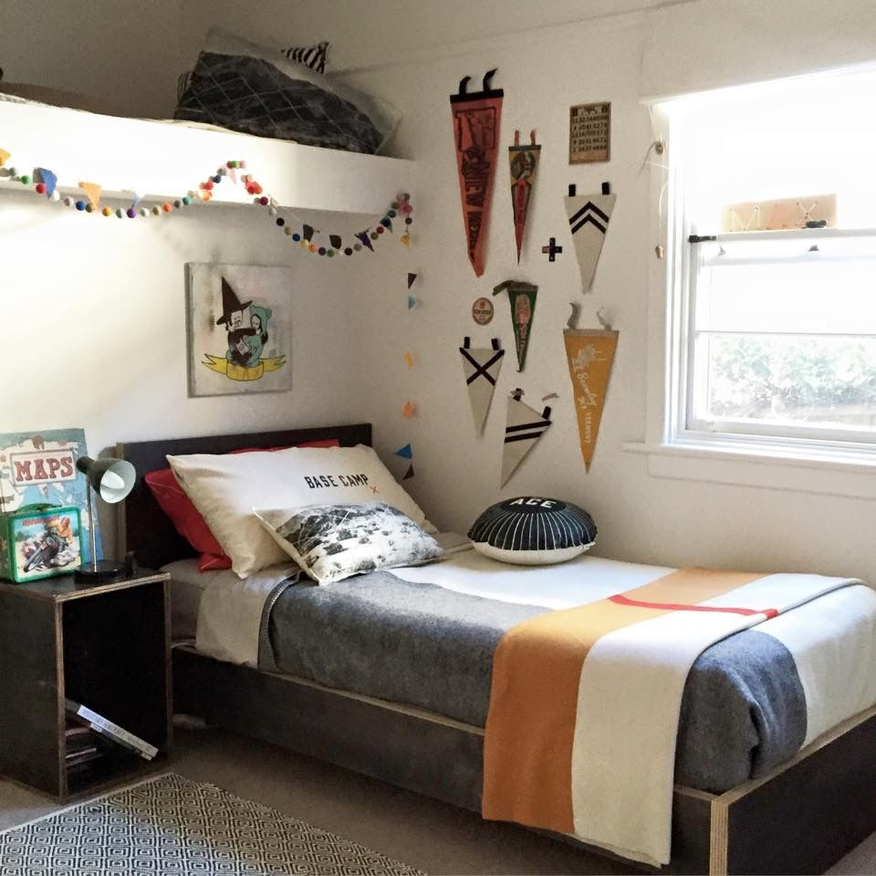 gorgeous boys bedroom (With images) | Room, Pony rider ...