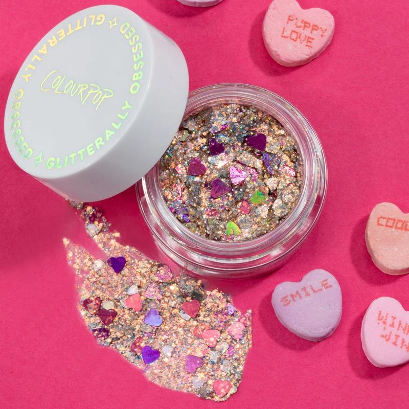 Hopeless Romantic Hopeless romantic, Colourpop cosmetics