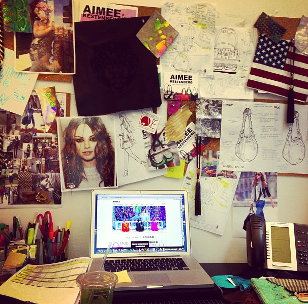 My think tank. Inside sketching on this rainy afternoon.