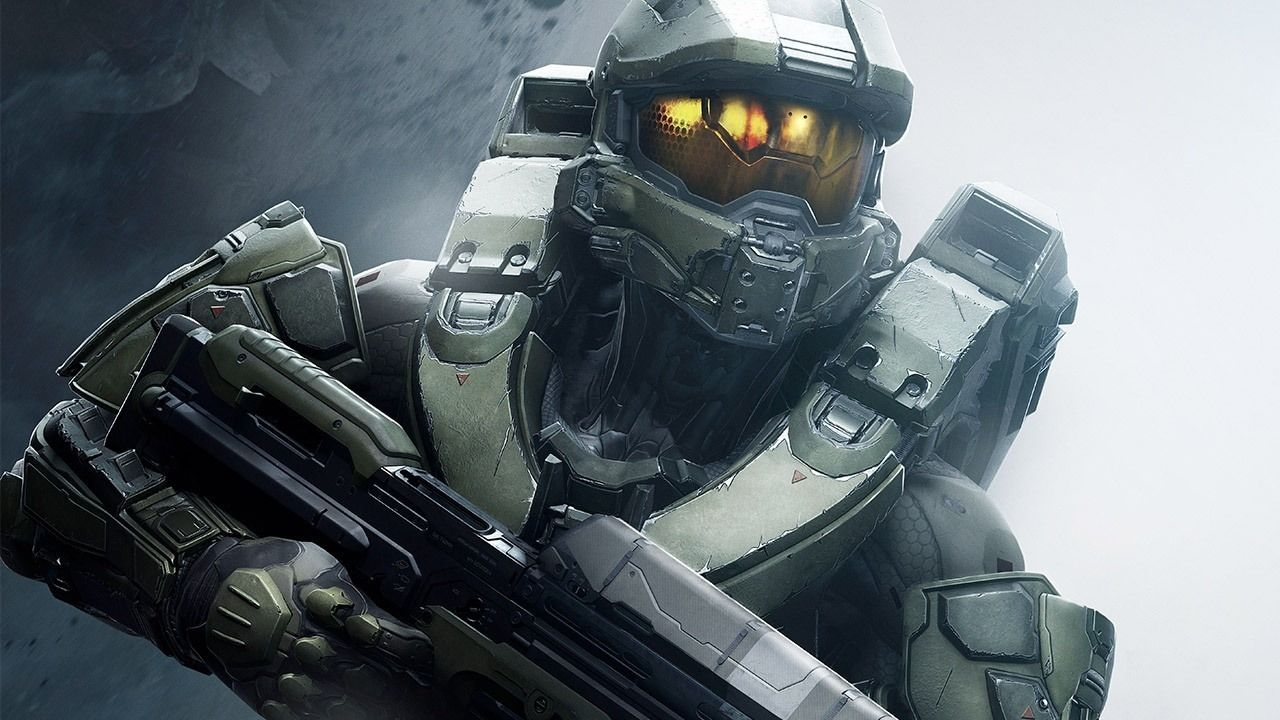 Halo The Master Chief Collection has 'crossprogression
