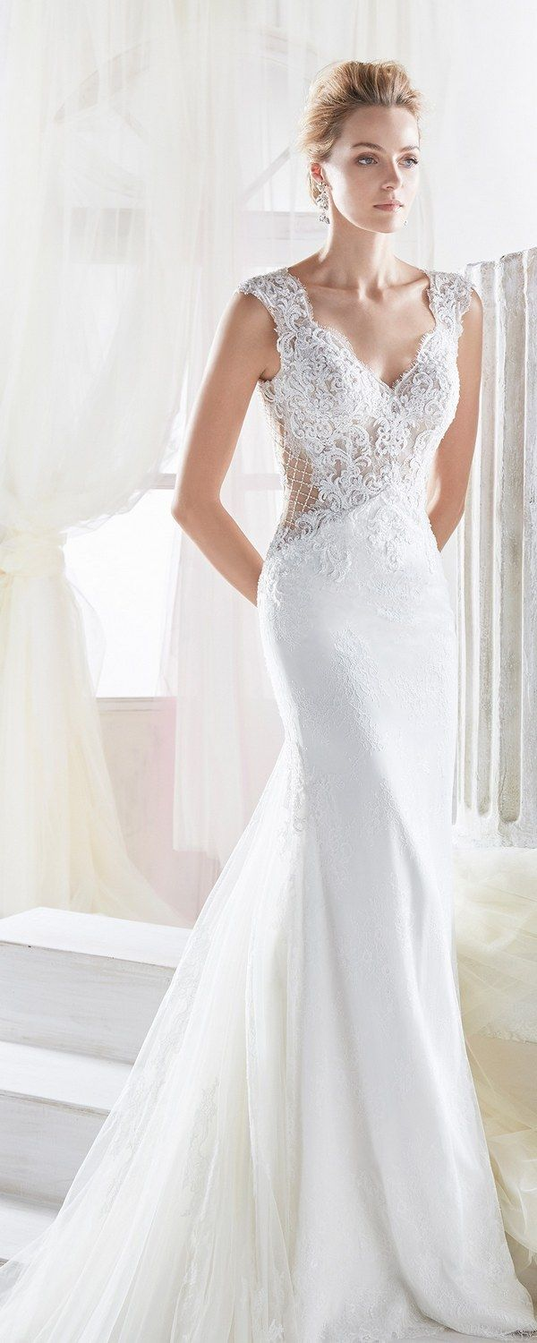 Nicole spose wedding dresses youull love passion for wedding