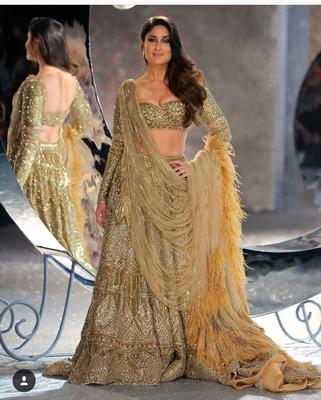 Kareena Kapoor Khan in falgunishanepecock   Fashion ...