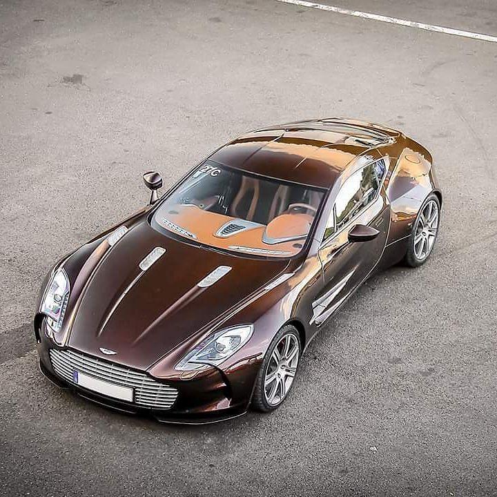 Aston Martin Race Car: #ONE77 #Supercar By Astonnews