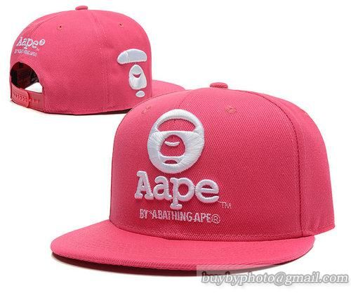 ba5f862e9f5 ... order aape snapback hats caps pink 34 8d7c0 046ff greece image is  loading 034 bape 034 embroidered dad hat bathing ape 1b96b 0e391 usa aape x new  era ...