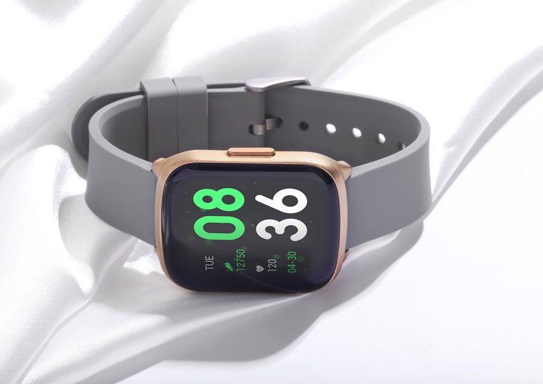 2019 New Kingwear Kw03 Affordable Tft Touch Screen Sport Smart