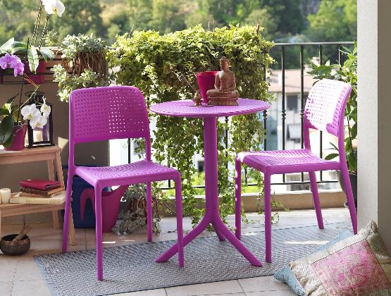 Disfruta al máximo de tu # balcón o terraza pequeña con esta ...
