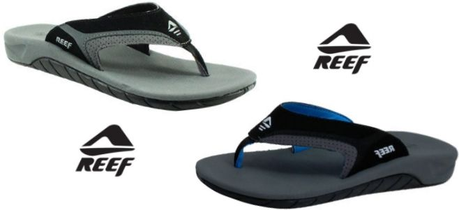 d37606112591 Mens Reef Slap 2 Thong Sandals