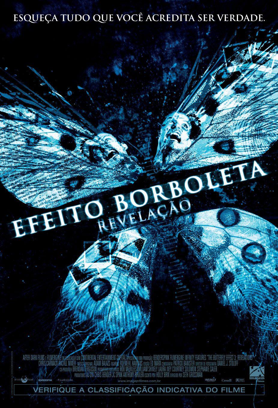Efeito Borboleta 3 Dublado Com Imagens Ver Filmes Online