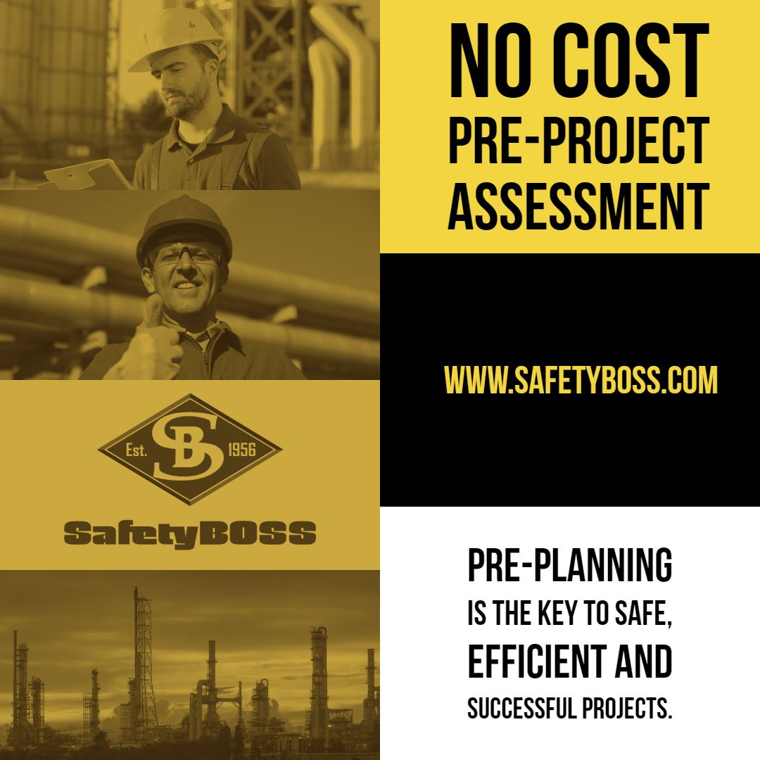 Safety Boss Inc. offers prejob discussion and prejob