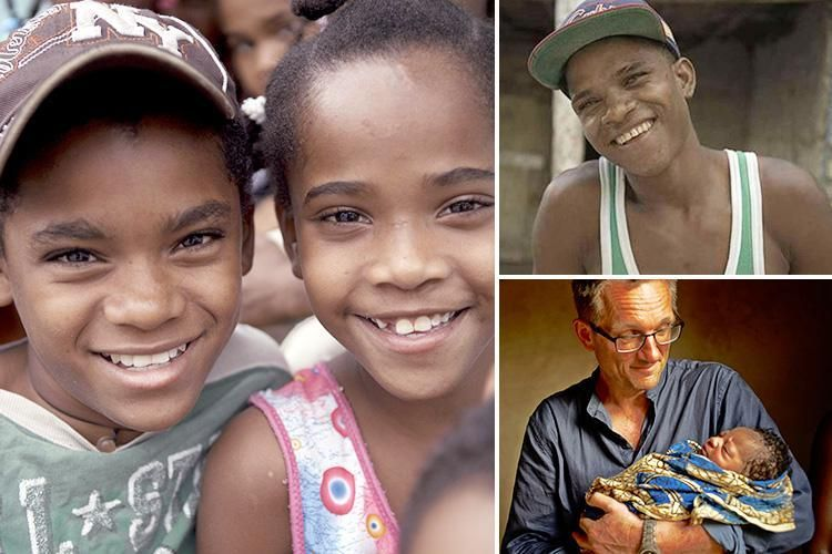 Inside The Caribbean Village Where Little Girls Turn Into Boys At