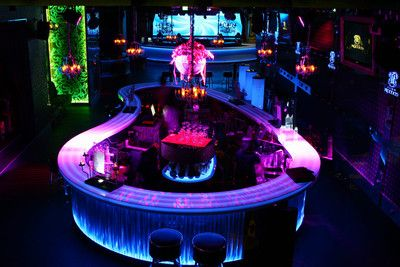 5 Best Clubs In Seoul Seoul Night Best Club Night Life