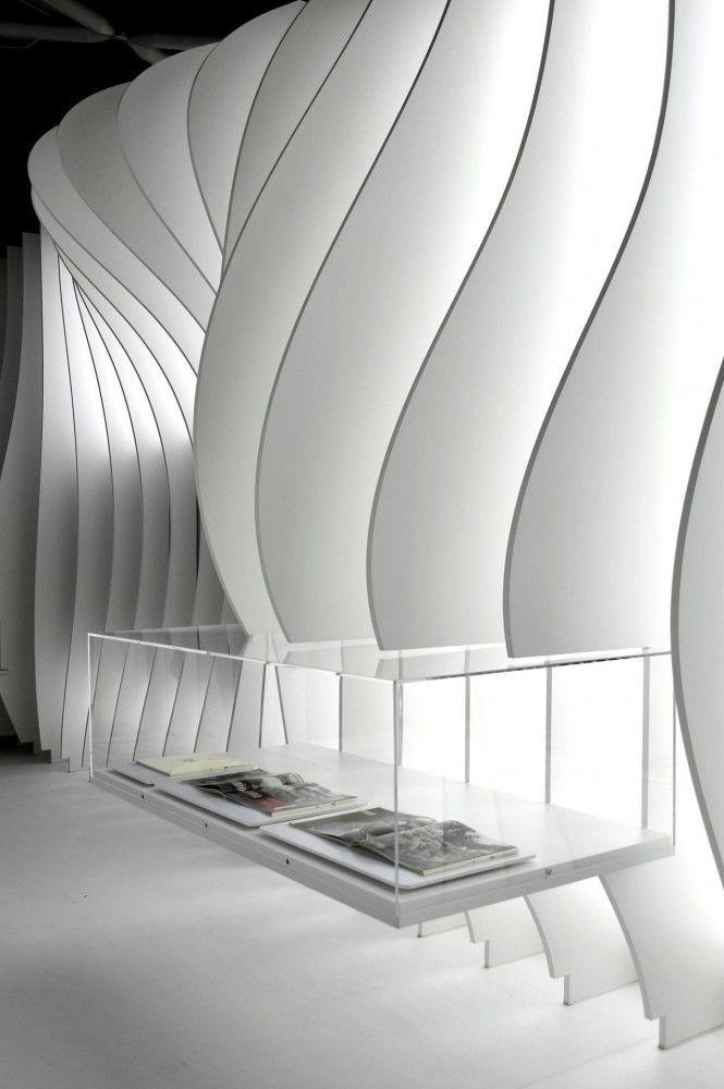 Enzo Ferrari Museum / Future Systems + Shiro Studio ...