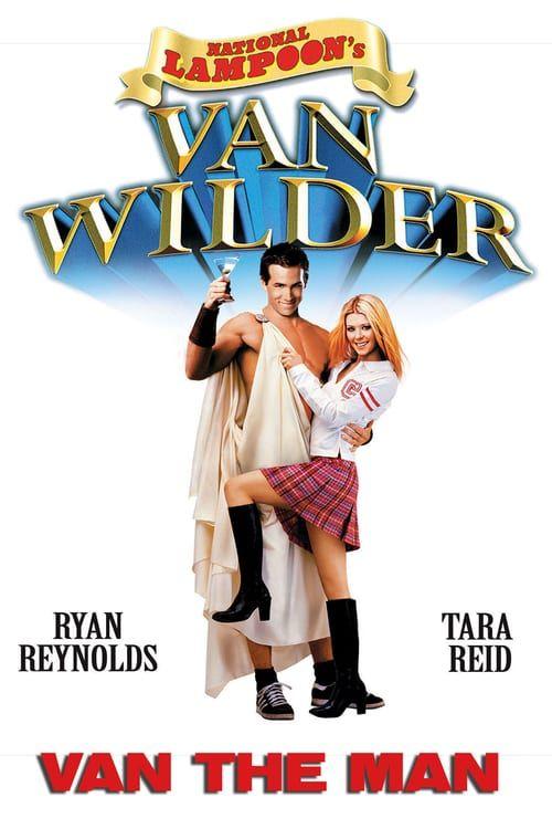 VER~ HD~ National Lampoon's Van Wilder Streaming VF