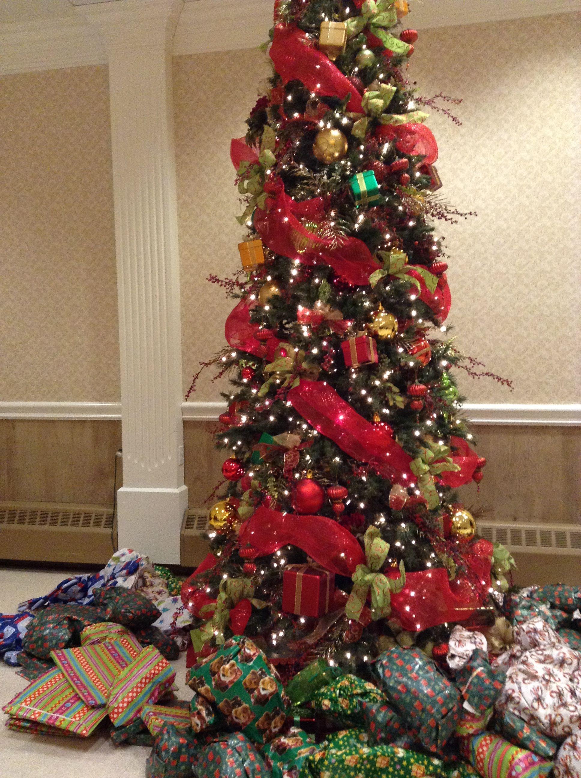Christmas at The Wayside