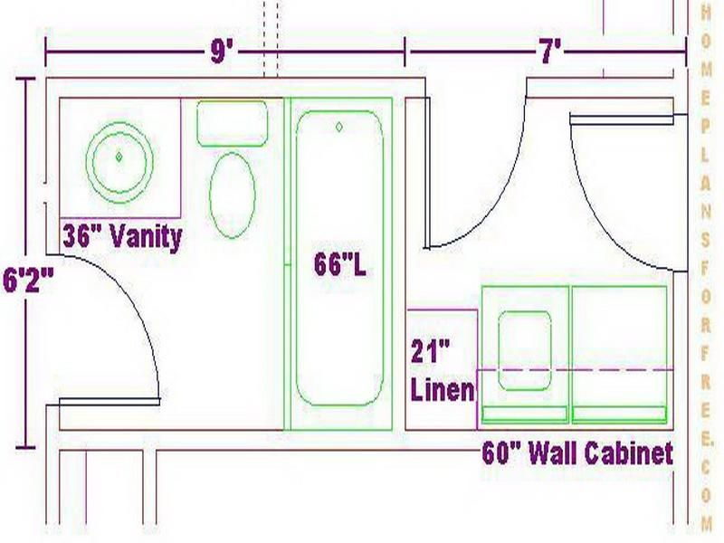 bathroom laundry room layouts Bathroom Laundry Room Layout