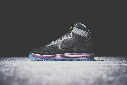 Nike Lunar Force 1 LUX BHM #bestsneakersever.com #sneakers #shoes #nike #lunarforce1 #lux #blackhistorymonth #style #fashion