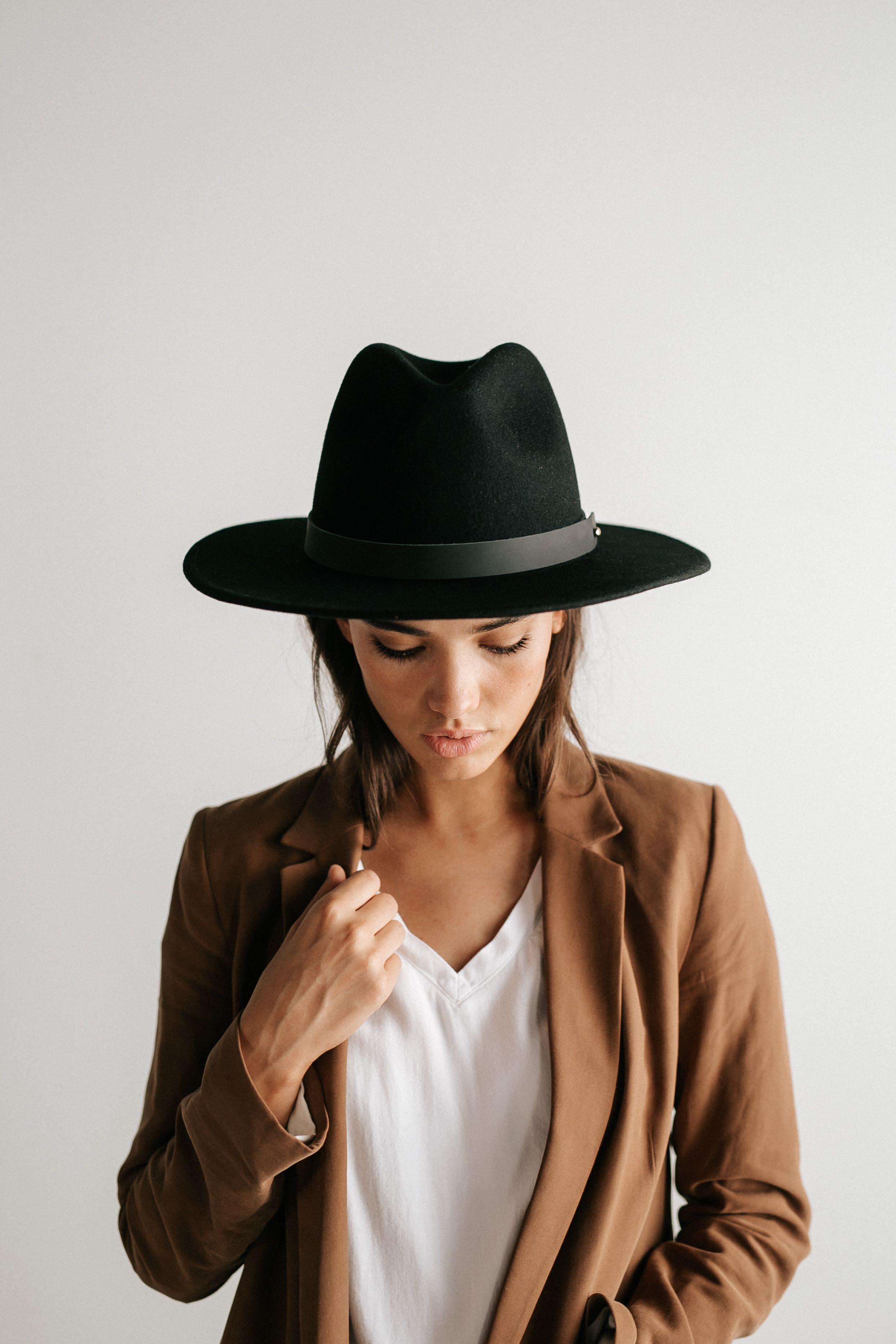 Goorin Mishka Fedora Hat In Forest Size Large Fedora Hats For Men Womens Fedora