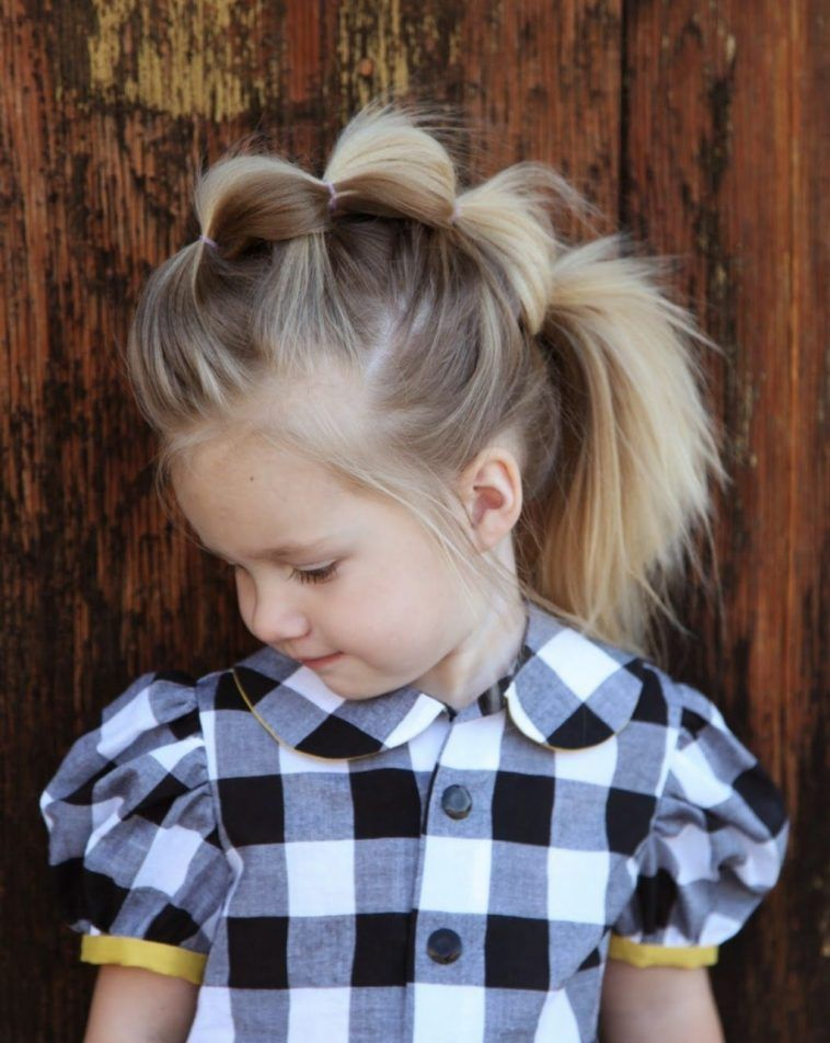 Hip Hop Hairstyles Girls Hairstyle Girl Hair Dos Toddler Hairstyles Girl Little Girl Hairstyles