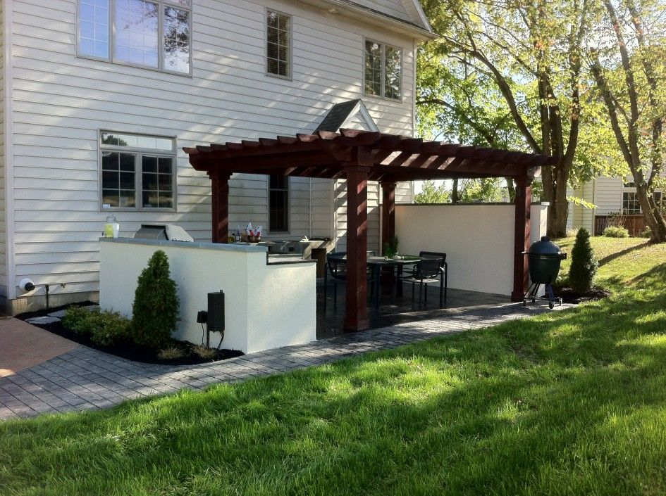 Spectacular Houzz Outdoor Kitchens Designs With Portable Big Green Amazing Outdoor Kitchen Charcoal Grill Design Inspiration