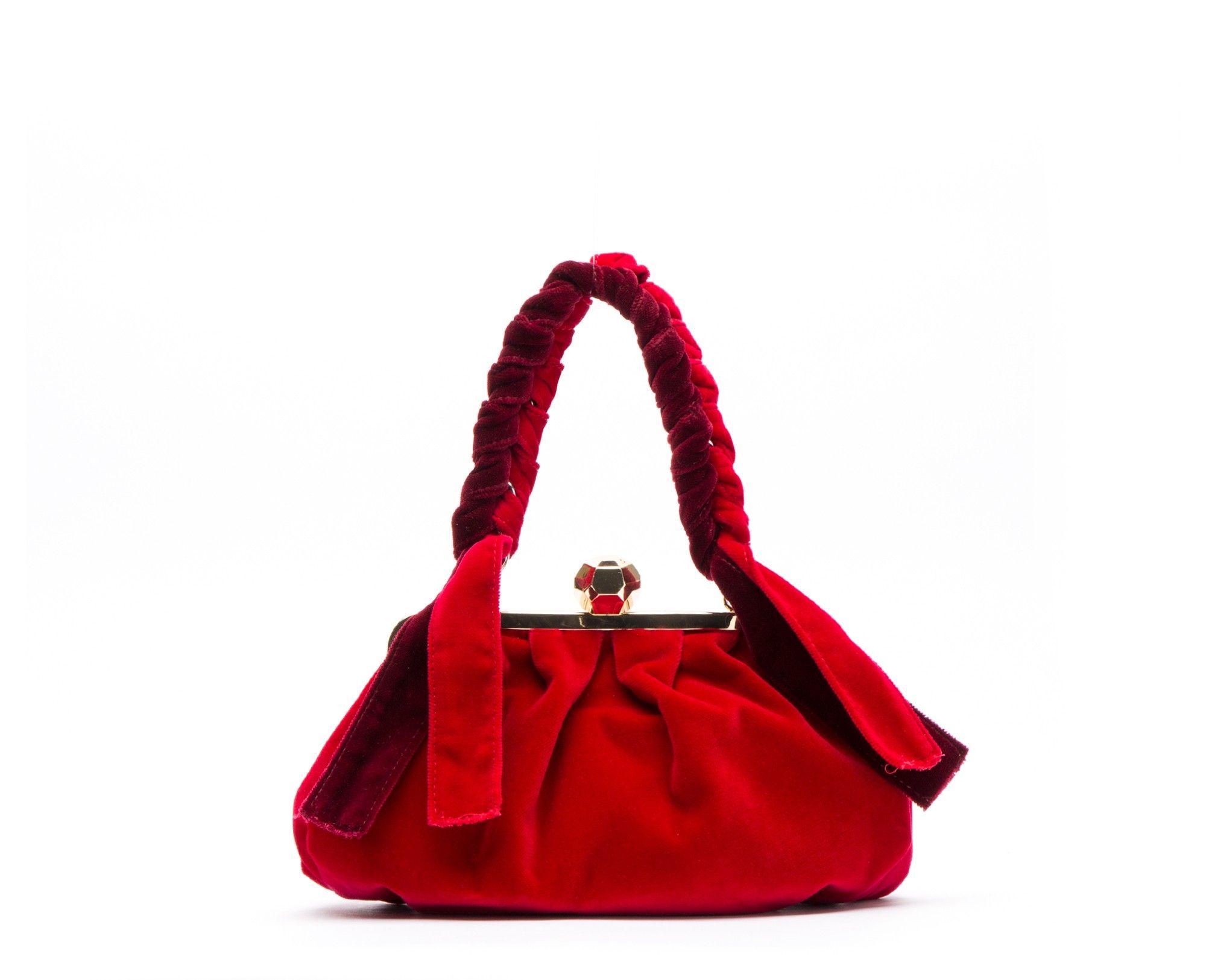 The Zelda Frame Bag Designed By Kate Spade Lady