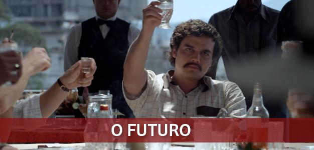 Pablo Escobar Netflix