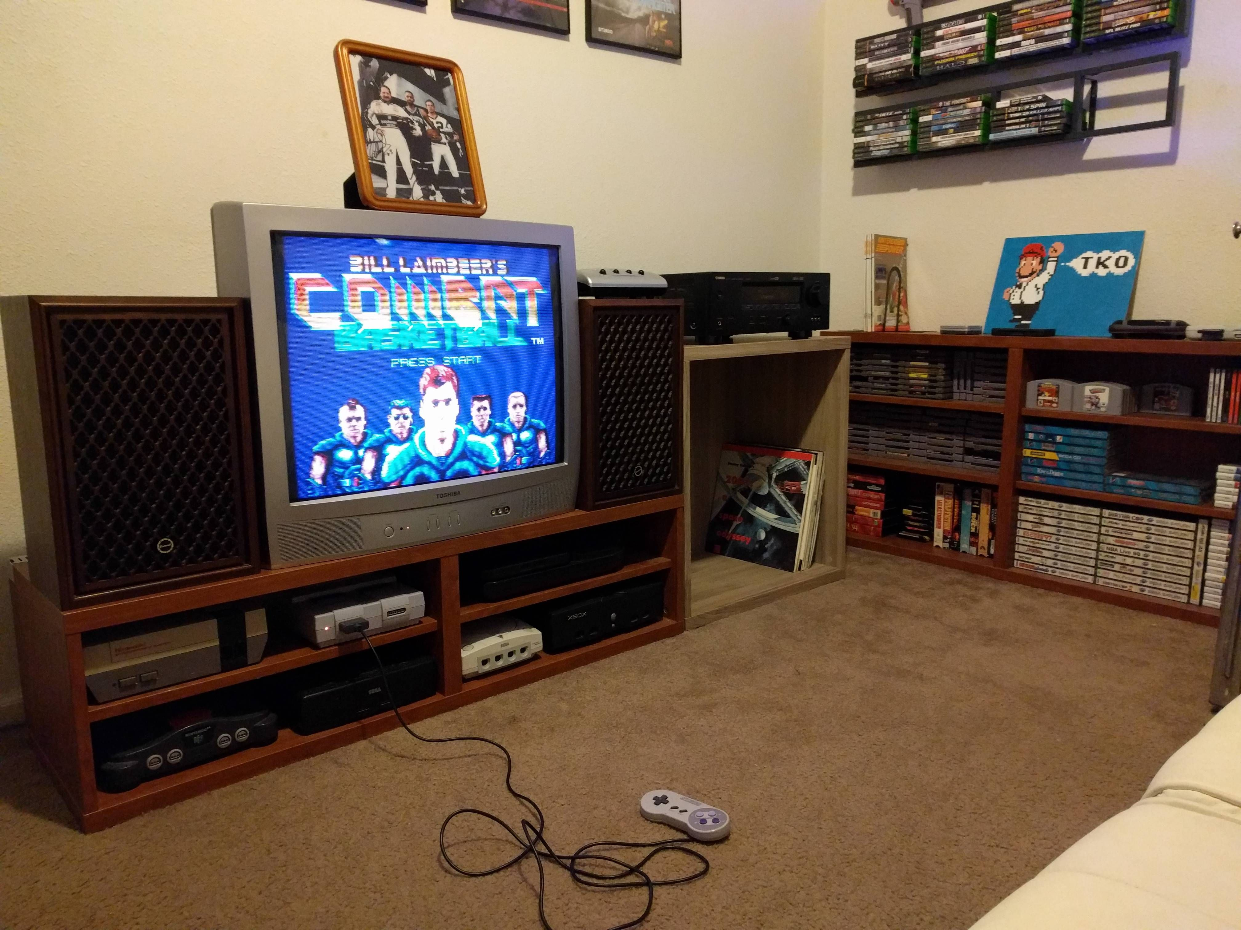 Retro Game Room Gameroom Ideas Game Room Video Game Rooms Room