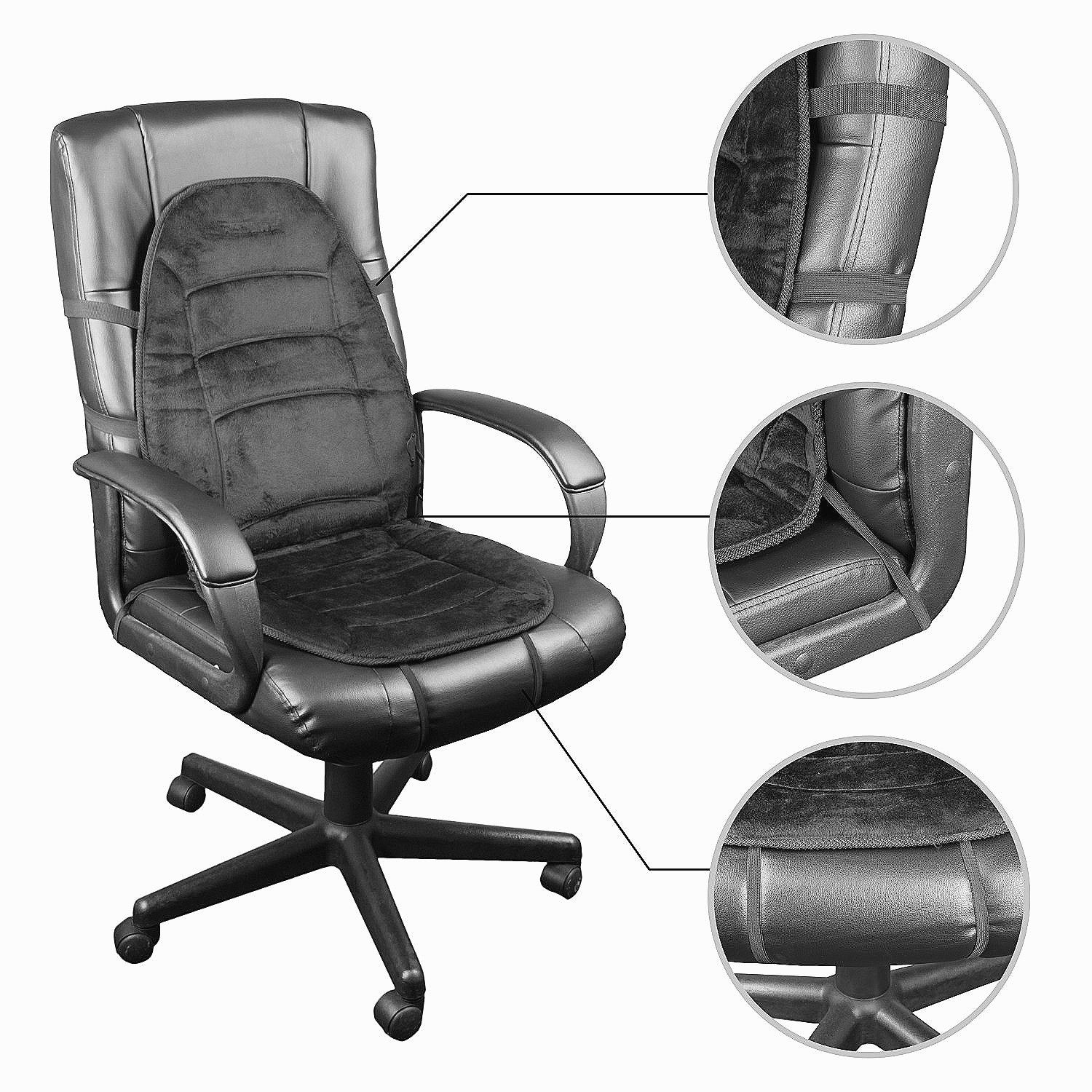 Heated Office Chair Pad Home Furniture Set Check More At Http Www Drjamesghoodblog Desk Exclusive Ideas