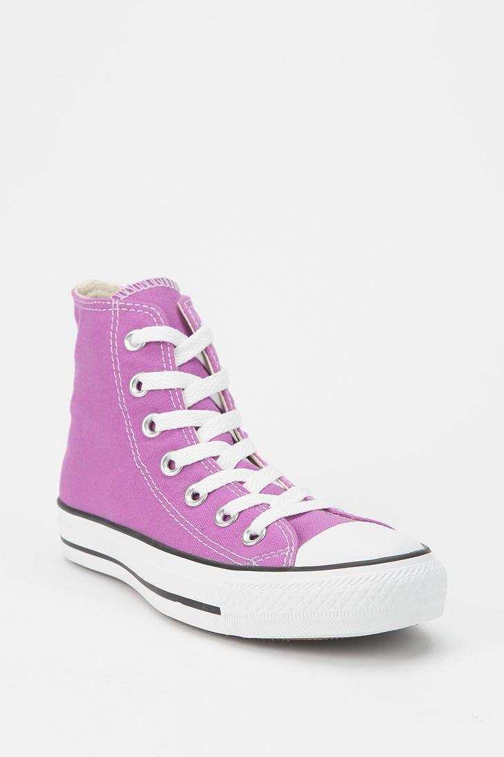 6016f0b8b434eb UrbanOutfitters.com   Converse Chuck Taylor All Star High Top Sneaker
