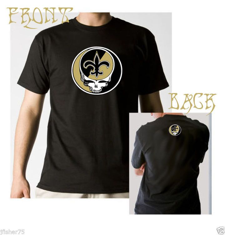 The Sports Fan Store New Orleans Saints Steal Your Face Car Tag