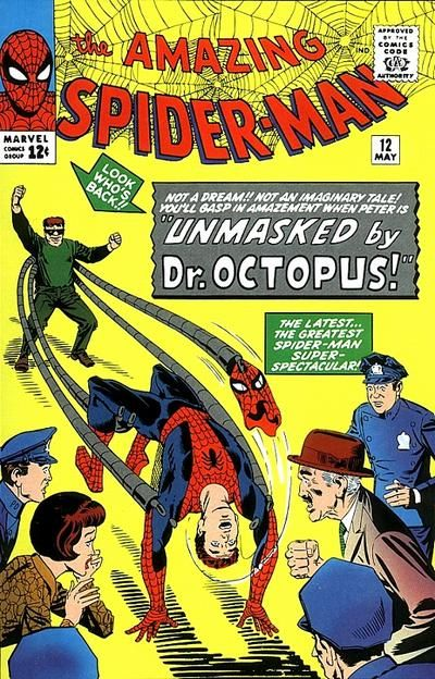 the amazing spider man #12 comic - Google Search
