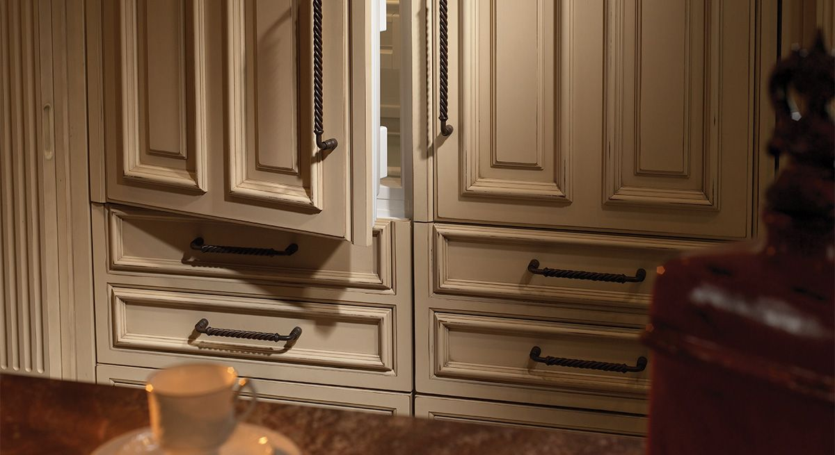 Top Knobs Appliance Collection - decorative pulls for appliances ...