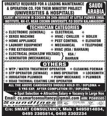 Shine Jobs Current Vacancies In Gulf shine jobs GULF