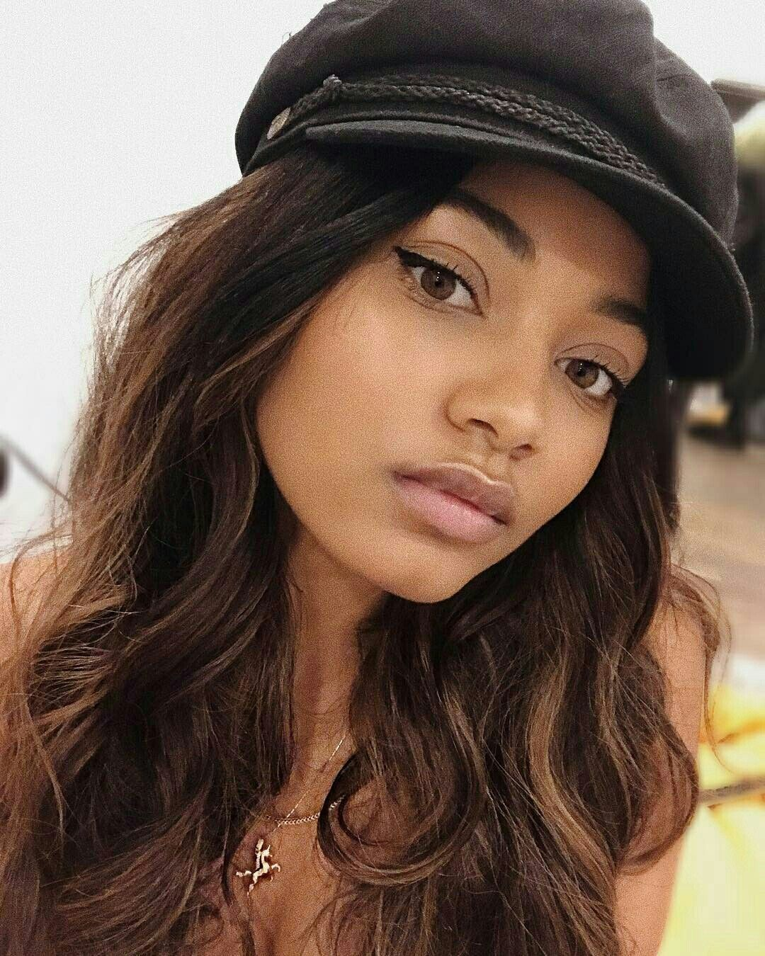 Selfie Danielle Herrington nude (73 photos), Cleavage