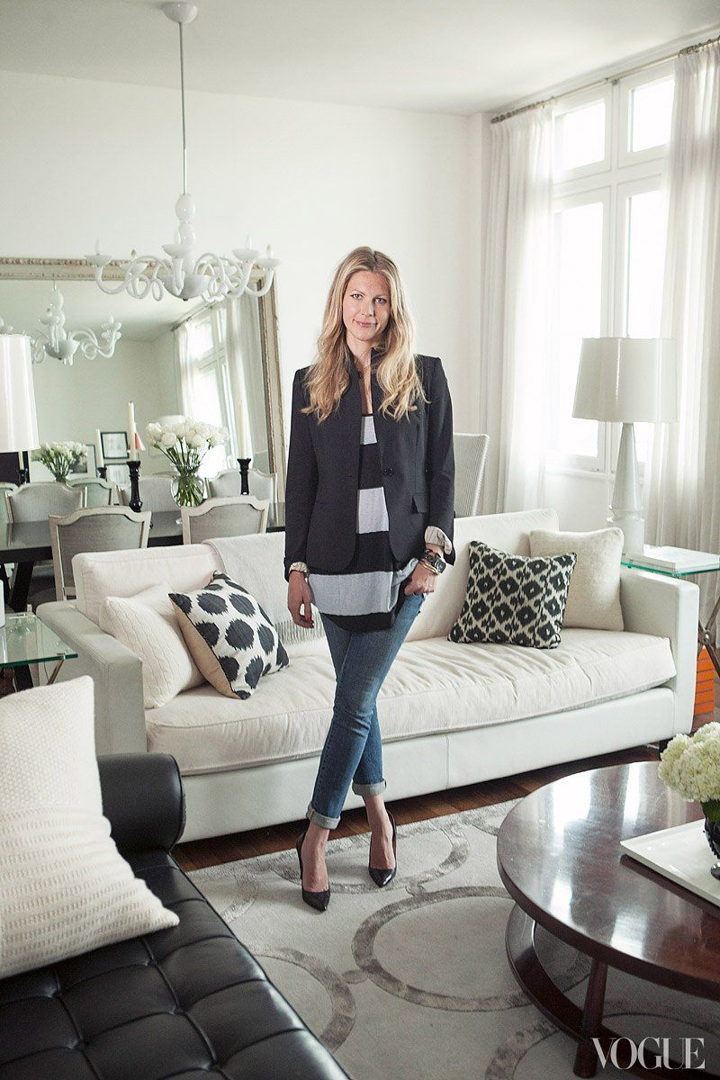 Amazing House Calls: Four Young Interior Designers To Watch   Vogue