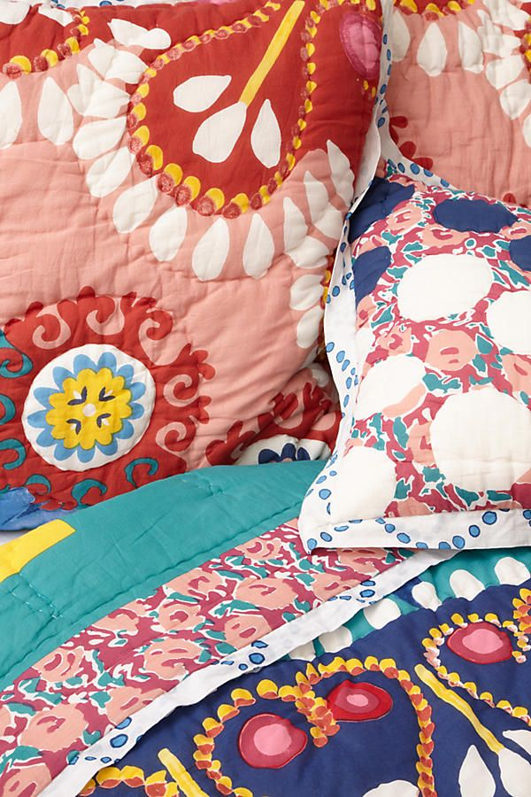 Tahla Quilt Summer Quilts Quilts Quilt Bedding