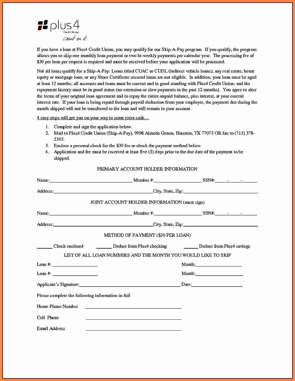Letter Of Agreement To Pay For Damages Best Photos Of Contract Template Private Loans Loan