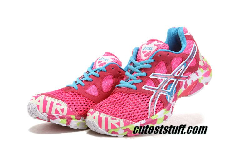 9f242b95bff6 all Asics shoes womens  56. I want these!!!!