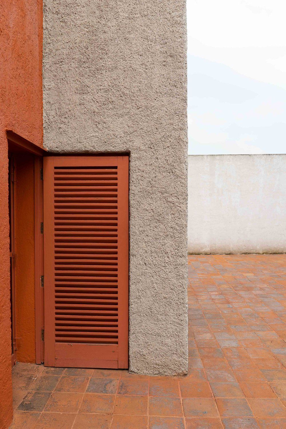 Casa Estudio Luis Barragan Architecture Luis Barragan Beautiful Space
