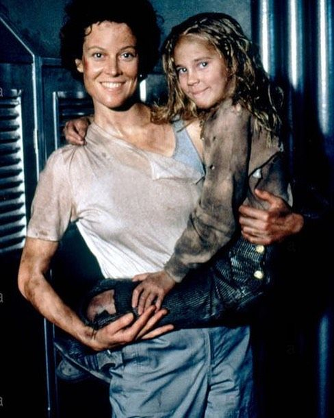 Alien 3 Movie: Alien Film, James Cameron, Schauspieler