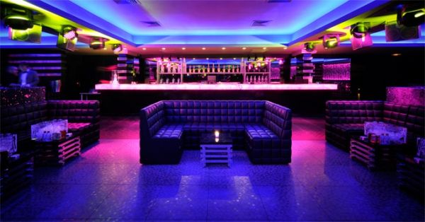 Stunning Nightclub Interior Design Ideas Images - Decorating ...