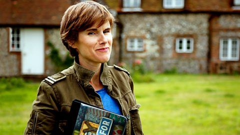 Sarah Moore Winner Of Series 1 Now Has Her Own Bbc Tv Show Money