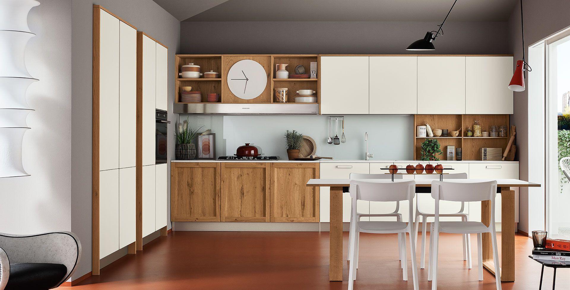 Cucina Milano Veneta Cucine V 2020 G Derevenskij Dizajn Kuhni