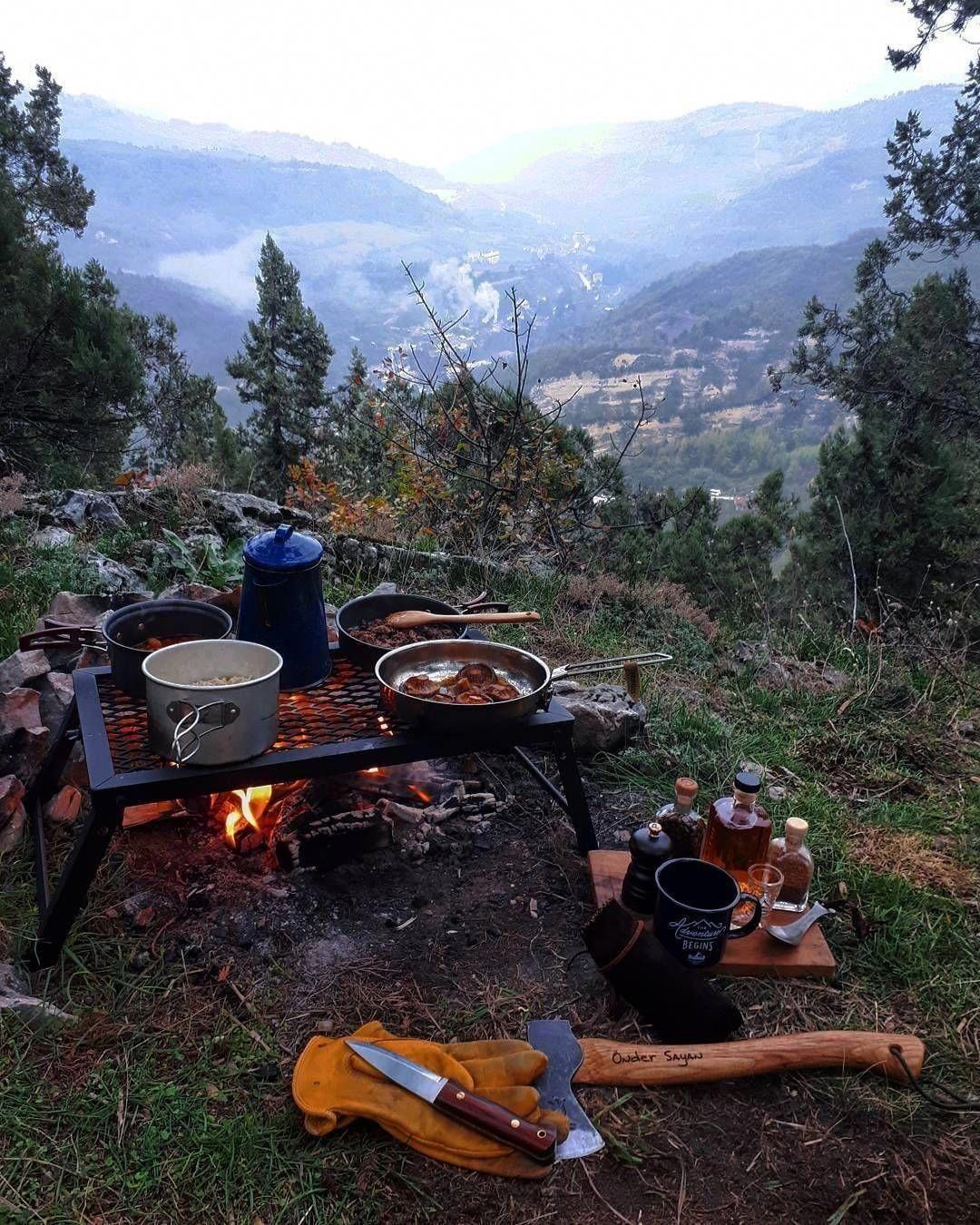 Photo of primitive camping checklist #Campingchecklist