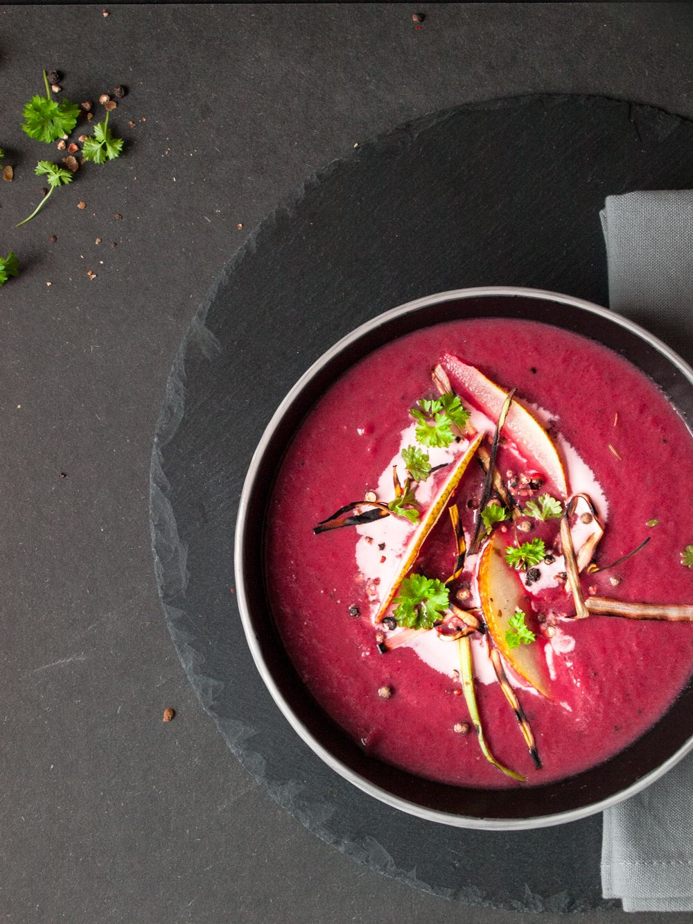 41+ Suppe mit rote bete ideen