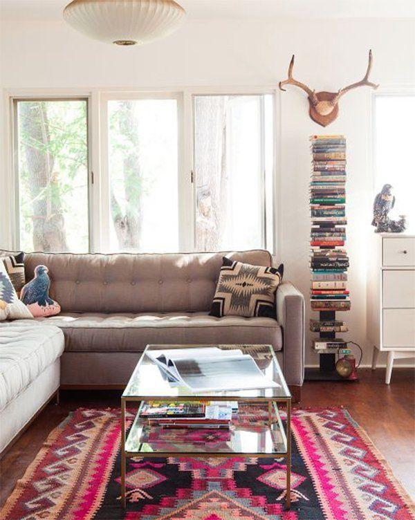 stylish ethnic interior design ideas   Apartment Life   Pinterest ...