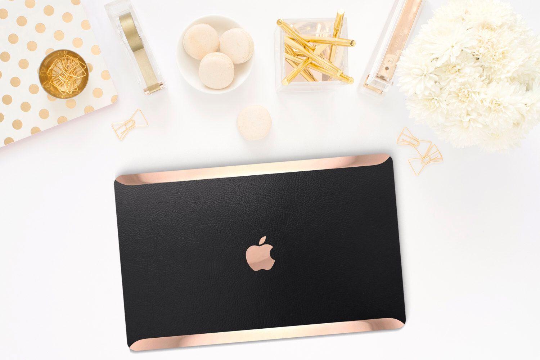 Platinum Edition . Macbook Pro 13 Case Minimalist Matte