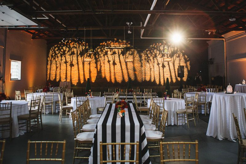 Emily + Garret | Rocket Science Weddings and Events