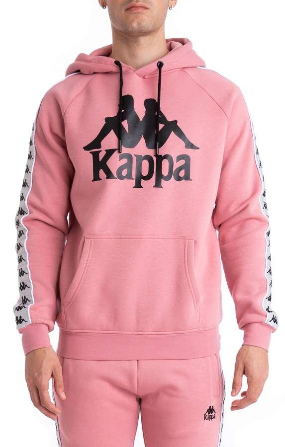 e37e783b99 Men's Kappa Banda Graphic Hoodie, Size Small - Blue in 2019 ...