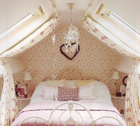 Amazing Romantic Bedroom Ideas With A Fairytale Feel